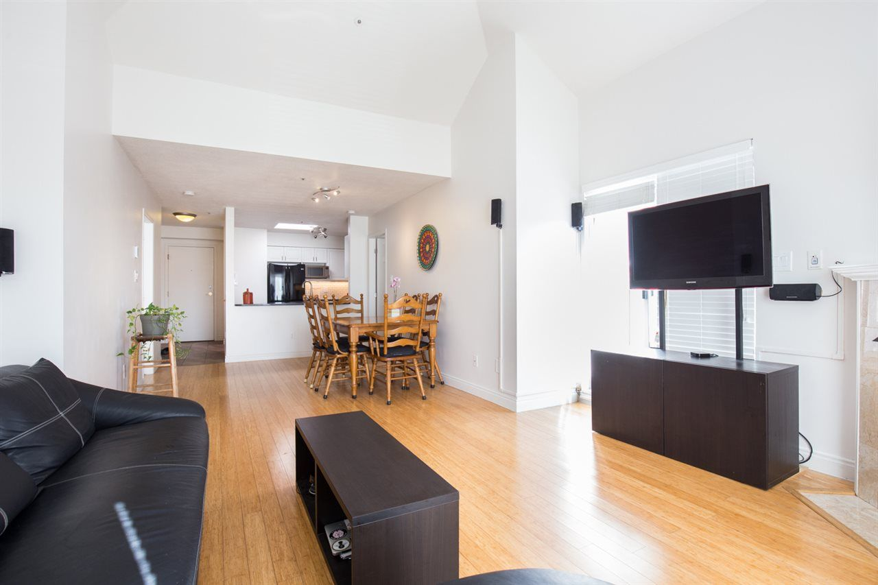 Photo 5: Photos: 411 3480 MAIN Street in Vancouver: Main Condo for sale (Vancouver East)  : MLS®# R2101348