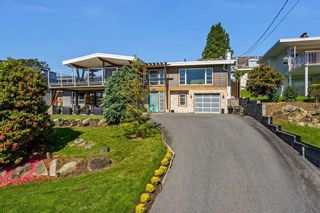 Photo 2: 1031 BALSAM STREET: White Rock House for sale (South Surrey White Rock)  : MLS®# R2268963