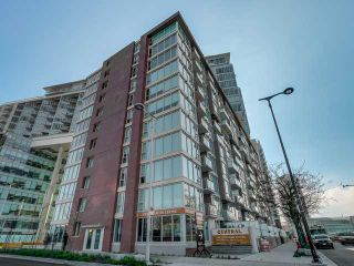 Photo 4: # 2207 1618 QUEBEC ST in Vancouver: Mount Pleasant VE Condo for sale (Vancouver East)  : MLS®# V1110845