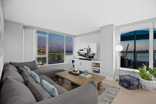 """Photo 6: 901 133 E ESPLANADE Avenue in North Vancouver: Lower Lonsdale Condo for sale in """"Pinnacle Residences at the Pier"""" : MLS®# R2605927"""