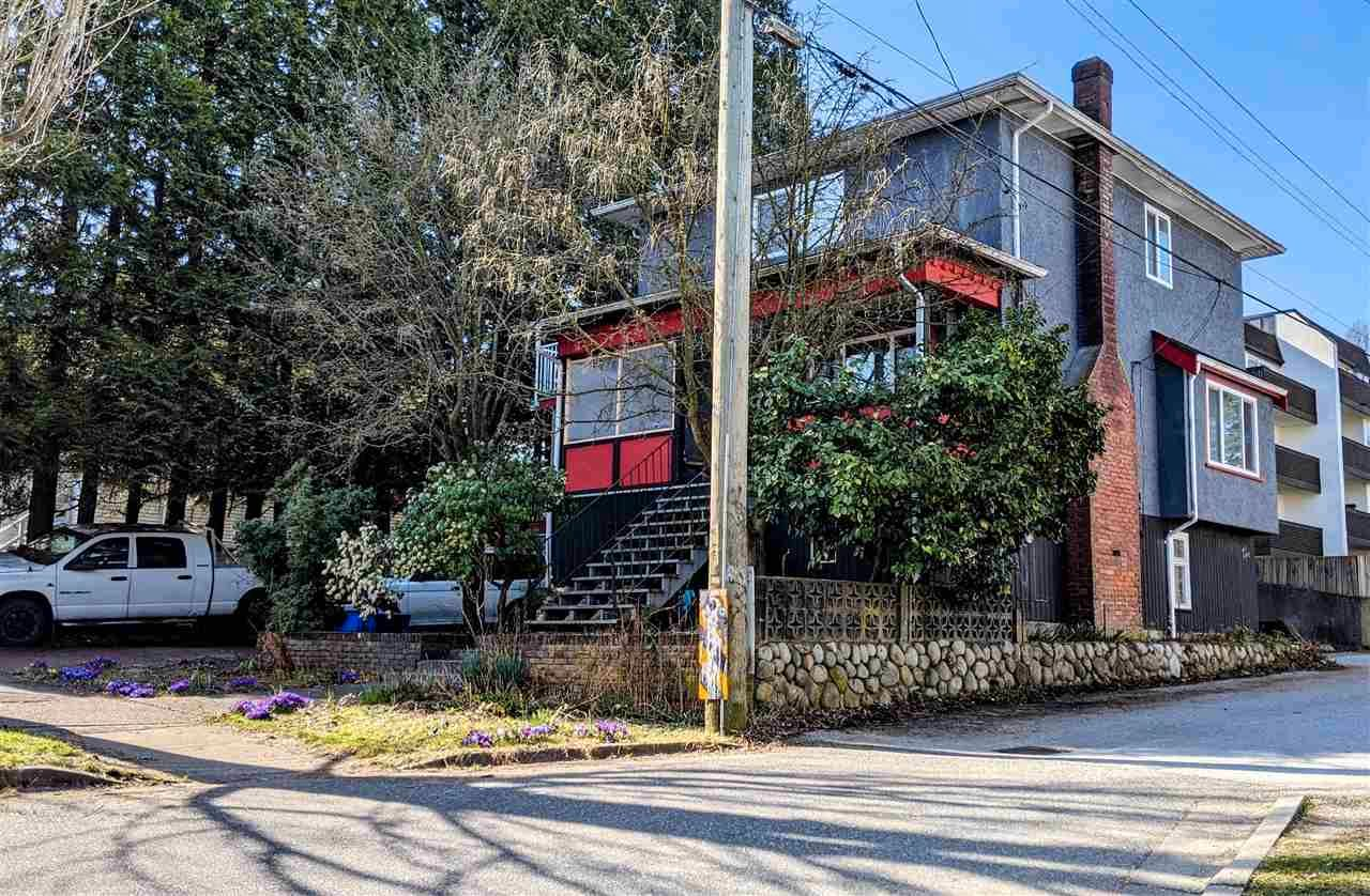 Main Photo: 2361 PRINCE ALBERT STREET in Vancouver: Mount Pleasant VE House for sale (Vancouver East)