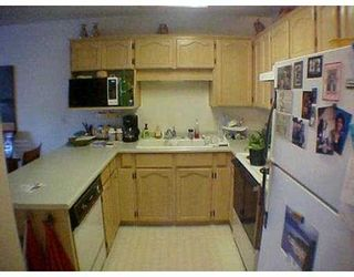 "Photo 4: 201 1155 DUFFERIN ST in Coquitlam: Eagle Ridge CQ Condo for sale in ""THE DUFFERIN"" : MLS®# V553142"