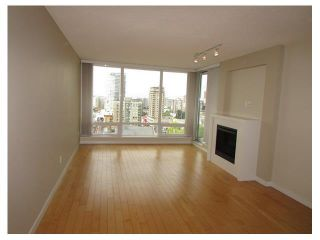 """Photo 2: 1506 39 SIXTH Street in New Westminster: Downtown NW Condo for sale in """"QUANTUM"""" : MLS®# V1141675"""