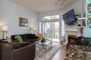 """Photo 8: 311 5955 177B Street in Surrey: Cloverdale BC Condo for sale in """"Windsor Place"""" (Cloverdale)  : MLS®# R2566962"""