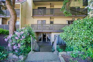 """Photo 20: 203 110 SEVENTH Street in New Westminster: Uptown NW Condo for sale in """"Villa Monterey"""" : MLS®# R2587640"""