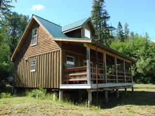 Photo 25: 232 Croft St in WINTER HARBOUR: NI Port Hardy House for sale (North Island)  : MLS®# 835265