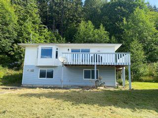 Photo 1: 61 Elm Rd in Alert Bay: Isl Alert Bay House for sale (North Island)  : MLS®# 879756