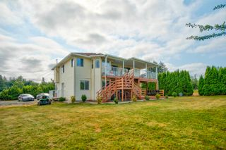 Photo 3: 3155 BRADNER Road in Abbotsford: Aberdeen Agri-Business for sale : MLS®# C8039365
