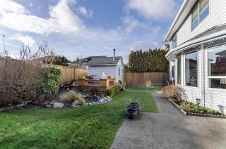 """Photo 18: 5346 LAUREL Way in Ladner: Hawthorne House for sale in """"Victory South"""" : MLS®# R2030940"""