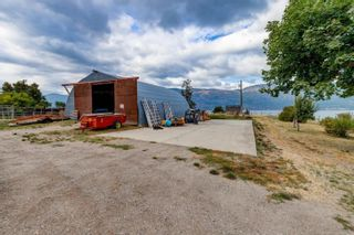Photo 23: #12051 + 11951 Okanagan Centre Road, W in Lake Country: Agriculture for sale : MLS®# 10240005