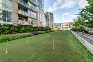 "Photo 18: 303 2978 GLEN Drive in Coquitlam: North Coquitlam Condo for sale in ""Grand Central by Intergulf"" : MLS®# R2422757"