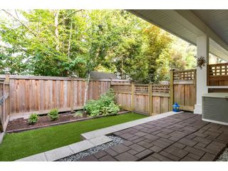 """Photo 19: 21 1708 KING GEORGE Boulevard in Surrey: King George Corridor Townhouse for sale in """"The George"""" (South Surrey White Rock)  : MLS®# R2196864"""