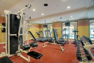 Photo 20: DOWNTOWN Condo for sale : 2 bedrooms : 2400 5th Ave #210 in San Diego