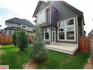 Photo 10: 16221 25TH Avenue in Surrey: Grandview Surrey House for sale (South Surrey White Rock)  : MLS®# F1023239