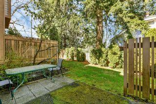 Photo 17: 26 3947 Cedar Hill Cross Rd in : SE Cedar Hill Row/Townhouse for sale (Saanich East)  : MLS®# 870873