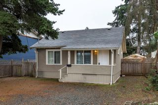 Main Photo: 748 10th St in : CV Courtenay City Office for sale (Comox Valley)  : MLS®# 877000