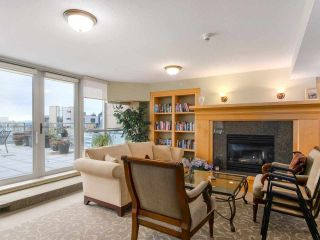 """Photo 19: 900 1570 W 7TH Avenue in Vancouver: Fairview VW Condo for sale in """"Terraces on 7th"""" (Vancouver West)  : MLS®# R2588372"""