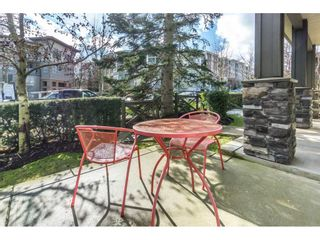 "Photo 20: 5 15885 26 Avenue in Surrey: Grandview Surrey Townhouse for sale in ""Skylands"" (South Surrey White Rock)  : MLS®# R2352335"