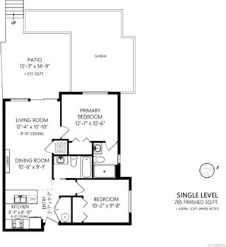 Photo 33: 109 3333 Glasgow Ave in Saanich: SE Quadra Condo for sale (Saanich East)  : MLS®# 885958