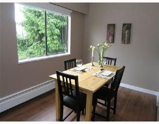 """Photo 4: 311 211 W 3RD Street in North_Vancouver: Lower Lonsdale Condo for sale in """"VILLA AURORA"""" (North Vancouver)  : MLS®# V714905"""