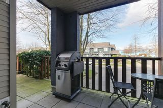 """Photo 15: 105 5600 ANDREWS Road in Richmond: Steveston South Condo for sale in """"THE LAGOONS"""" : MLS®# R2246426"""