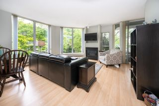 """Photo 8: 105 1135 QUAYSIDE Drive in New Westminster: Quay Condo for sale in """"ANCHOR POINTE"""" : MLS®# R2587882"""