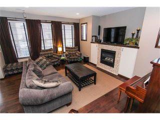 Photo 19: 202 ELGIN Rise SE in Calgary: McKenzie Towne House for sale : MLS®# C4049273