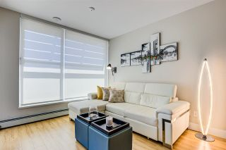 """Photo 5: 512 159 W 2ND Avenue in Vancouver: False Creek Condo for sale in """"Tower Green at West"""" (Vancouver West)  : MLS®# R2572677"""