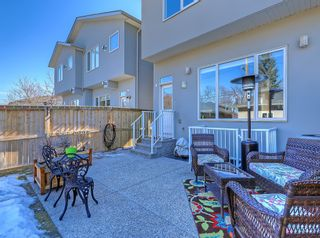 Photo 43: 646 24 Avenue NW in Calgary: Mount Pleasant Semi Detached for sale : MLS®# A1082393