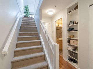 """Photo 18: 318 678 W 7TH Avenue in Vancouver: Fairview VW Townhouse for sale in """"LIBERTE"""" (Vancouver West)  : MLS®# R2575214"""