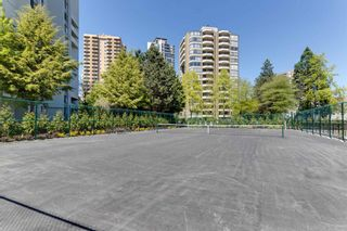 Photo 7: 608 4165 MAYWOOD Street in Burnaby: Metrotown Condo for sale (Burnaby South)  : MLS®# R2595341