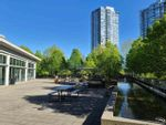 Main Photo: 608 1018 CAMBIE Street in Vancouver: Yaletown Condo for sale (Vancouver West)  : MLS®# R2574522