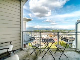 Photo 6: 808 4078 KNIGHT Street in Vancouver: Knight Condo for sale (Vancouver East)  : MLS®# R2401251