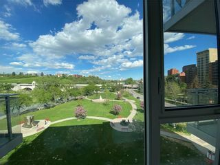 Photo 13: 503 118 Waterfront Court SW in Calgary: Chinatown Apartment for sale : MLS®# A1136691