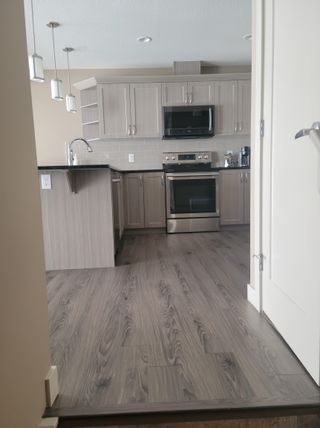 Photo 6: 1391 Starling Drive NW in Edmonton: Zone 59 Townhouse for sale : MLS®# E4265708