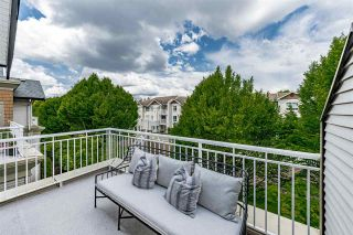 """Photo 18: 413 6359 198 Street in Langley: Willoughby Heights Condo for sale in """"The Rosewood"""" : MLS®# R2582419"""