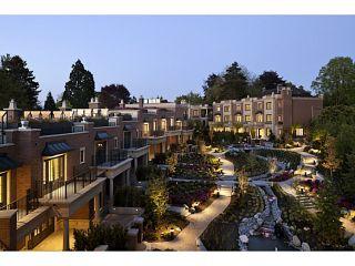 Photo 1: 1488 MCRAE AV in Vancouver: Shaughnessy Condo for sale (Vancouver West)  : MLS®# V1066302