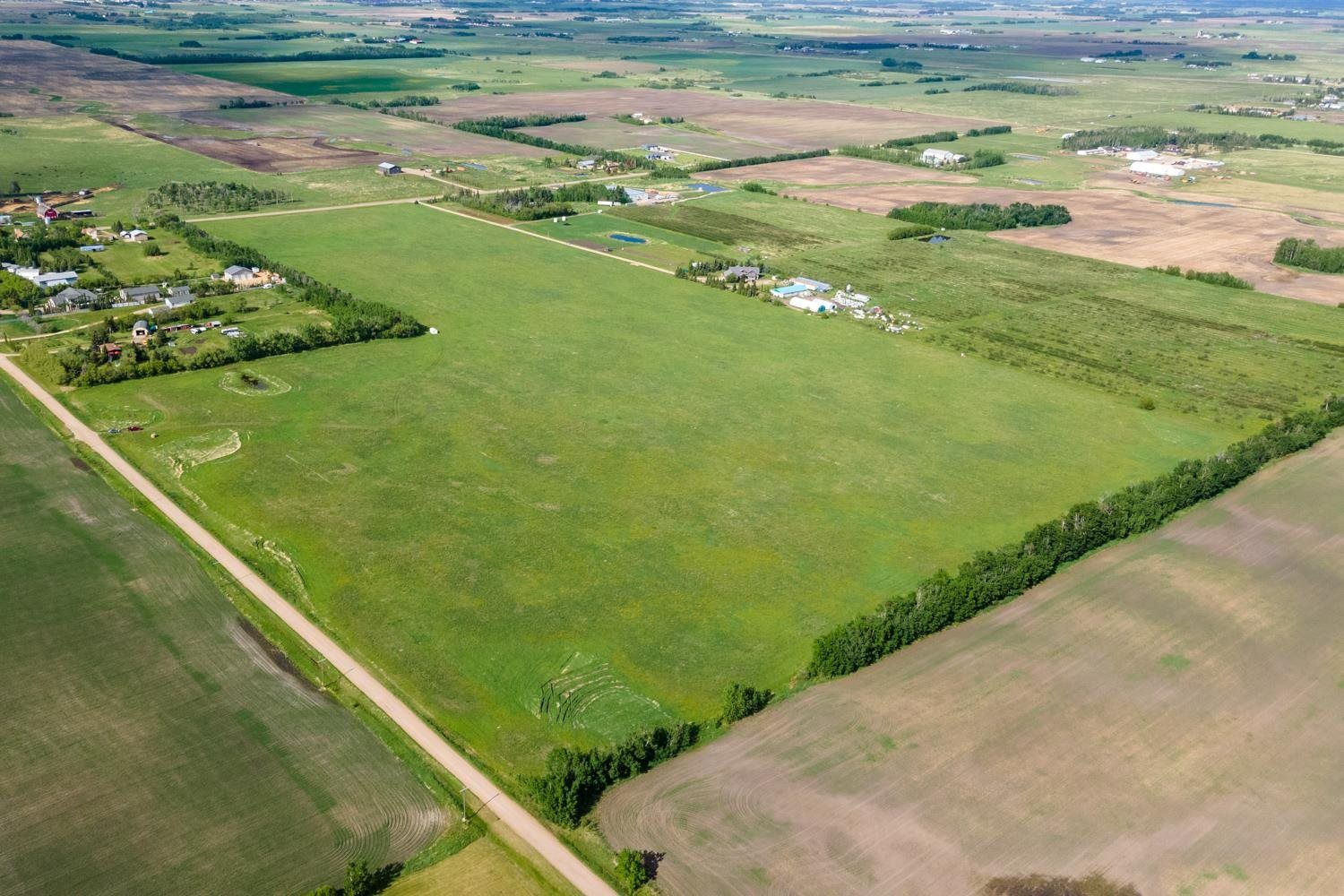 Main Photo: TWP 490 RR252: Rural Leduc County Rural Land/Vacant Lot for sale : MLS®# E4248157