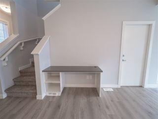 Photo 19: 225 39A Avenue in Edmonton: Zone 30 House Half Duplex for sale : MLS®# E4224008