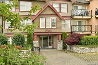 Photo 2: 103 1618 North Dairy Rd in VICTORIA: SE Cedar Hill Condo for sale (Saanich East)  : MLS®# 822063
