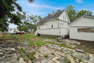 Photo 33: 9124 119 Avenue in Edmonton: Zone 05 House for sale : MLS®# E4264700