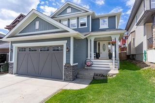 Main Photo: 147 Evanspark Terrace NW in Calgary: Evanston Detached for sale : MLS®# A1114476