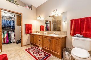 Photo 21: 67 Stenlea Gate: Carstairs Semi Detached for sale : MLS®# A1143431