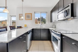 Photo 10: 408 245 ROSS Drive in New Westminster: Fraserview NW Condo for sale : MLS®# R2622223