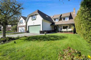 Main Photo: 5677 SANDIFORD Place in Richmond: Steveston North House for sale : MLS®# R2552597
