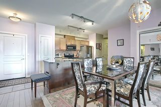 Photo 4: 327 52 CRANFIELD Link SE in Calgary: Cranston Apartment for sale : MLS®# A1104034