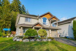 Photo 1: 23677 Boulder Place in Maple Ridge: Silver Valley House for sale : MLS®# R2406379