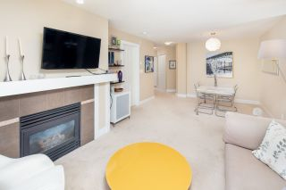 """Photo 5: 217 2388 WESTERN Parkway in Vancouver: University VW Condo for sale in """"Westcott Commons"""" (Vancouver West)  : MLS®# R2389650"""