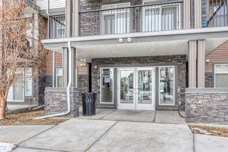Photo 32: 408 6703 New Brighton Avenue SE in Calgary: New Brighton Apartment for sale : MLS®# A1072646