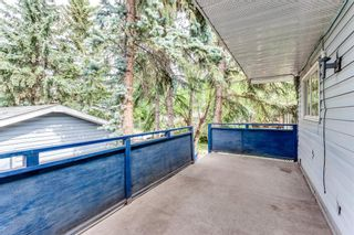 Photo 15: 11217 11 Street SW in Calgary: Southwood Semi Detached for sale : MLS®# A1126486